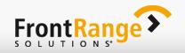 Frontrange Logo