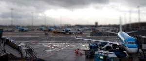 airport ban